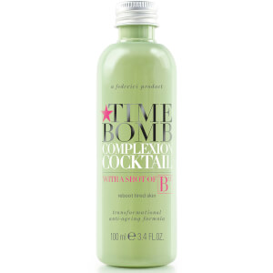 Cocktail de B12 Complexion da Time Bomb 100 ml