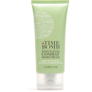 Time Bomb Hand to Hand Combat Hand Cream Крем для рук 75мл