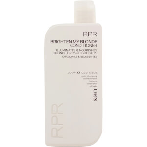 RPR Brighten My Blonde Conditioner 300ml