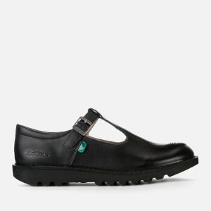 Zapatos Kickers Kick T - Niño - Negro