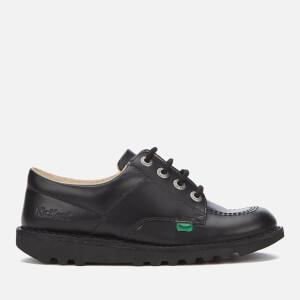 Zapatos Kickers Kick Lo - Niño - Negro