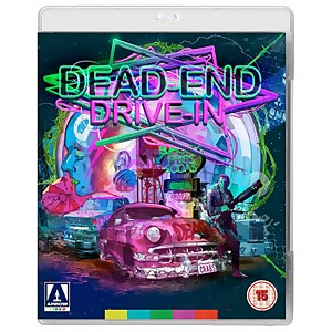 Dead End Drive In