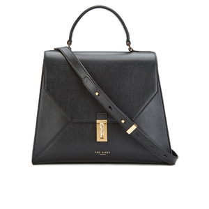 Ted Baker Women's Ellice Top Handle Bag - Black