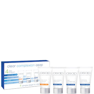 asap Clear Complexion Pack: Image 1