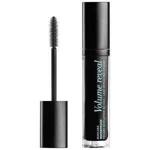 Bourjois Volume Reveal Waterproof Mascara 7,5 ml - Black