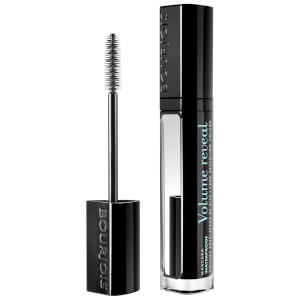 Bourjois Volume Reveal Waterproof Mascara 7.5ml - Black