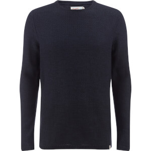 Jack & Jones Men's Originals Swing Jumper - Navy Blazer