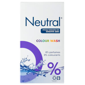Neutral 0% Colour Laundry Washing Powder - 1.188kg