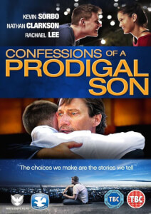 Confessions of a Prodigal Son