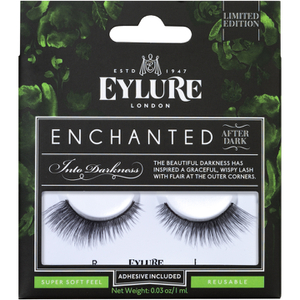 Eylure Enchanted After Dark False Eyelashes - Into Darkness