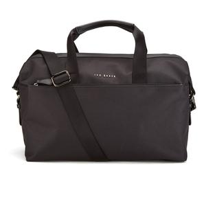 Ted Baker Men's Wood Nylon Holdall Bag - Black