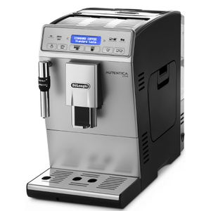 De'Longhi ETAM29.620.SB Autentica Plus Bean to Cup Coffee Machine - Silver
