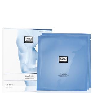 Máscara de Hidrogel Firmarine da Erno Laszlo (Embalagem de 4)