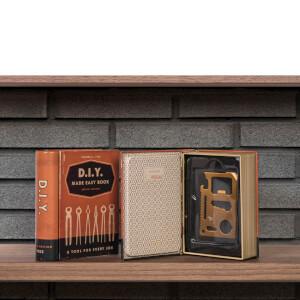 Pocket Folio D.I.Y. Multi Tool Kit