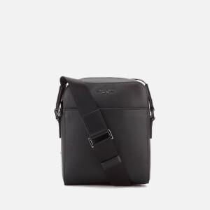 Michael Kors Men's Harrison Small Flight Bag - Black