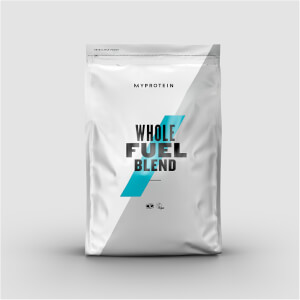 Whole Fuel Blend