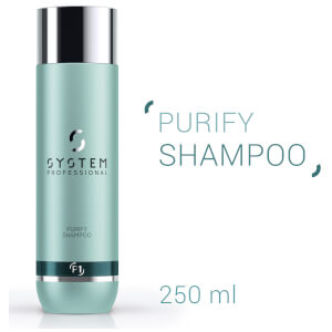 System Professional Purify Shampoo 250ml