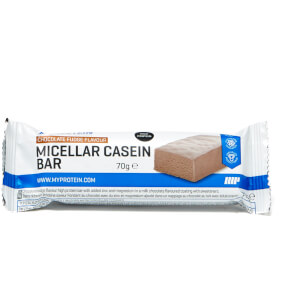 Micellar Kasein Bar (Sample)