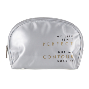 Contour Cosmetics Make Up Bag - My Life Isn't Perfect, But My Contour Sure Is