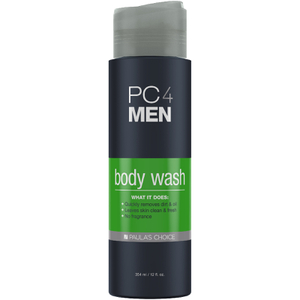 Paula's Choice PC4Men Body Wash (354ml)