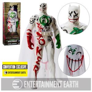 Batman v Superman: Jokers Wild Batman - Comic Convention Exclusive 19-inch Figure