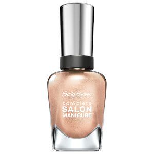 Sally Hansen Complete Salon Manicure 3.0 Keratin Strong Nail Varnish - You Glow Girl! 14,7 ml