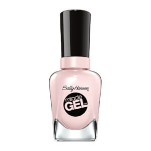 Sally Hansen Miracle Gel Nail Polish - Crème de la Crème 14.7ml