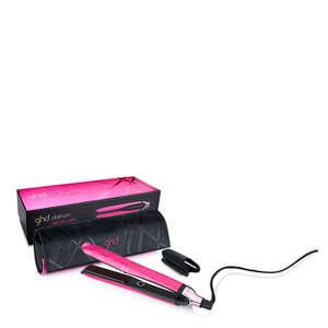 Platinum Electric Styler de ghd - Rosa