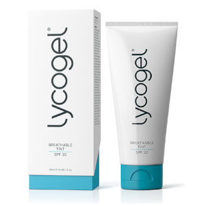 Lycogel Breathable Tint - Nr.4 30ml