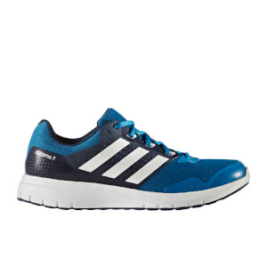 adidas Men's Duramo 7 Running Shoes - Blue