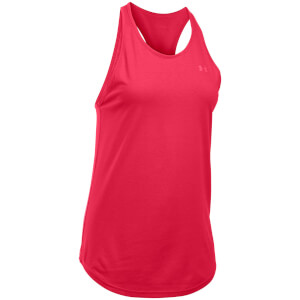 Under Armour Women's T400 Tank Top - Knockout