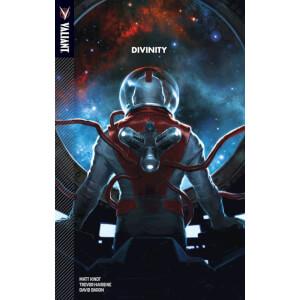 Divinity Graphic Novel