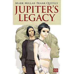 Jupiters Legacy - Volume 1 Graphic Novel