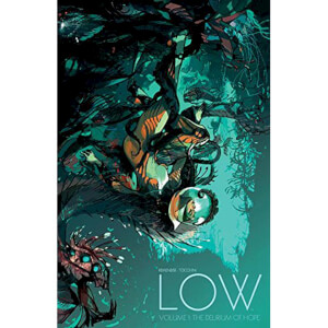 Low: The Delirium of Hope - Volume 1 Graphic Novel