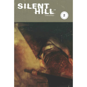 Silent Hill Omnibus - Volume 2 Graphic Novel
