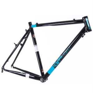 Kinesis Crosslight 5T V2 Frame - Black