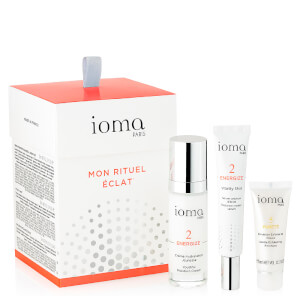 IOMA YOUTHFUL VITALITY COLLECTION