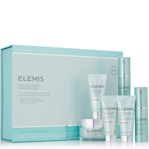 Elemis Pro-Collagen Super System (Worth $345.00)