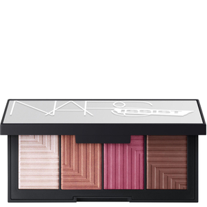 Paleta de Colorete Narsissist Dual-Intensity Edición Limitada de NARS Cosmetics