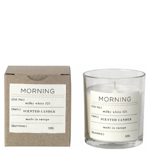 Broste Copenhagen Scented Candle - Morning