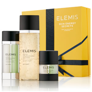 Elemis Skin Energy Secrets Collection (Worth $136.50)