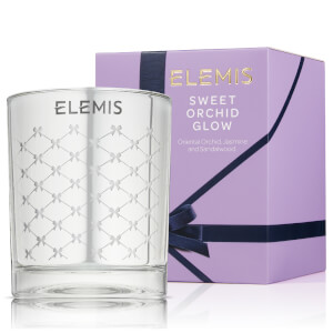 Elemis Sweet Orchid Glow Candle (Worth $44.00)