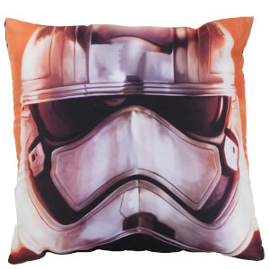 Star Wars: The Force Awakens - Episode VII Reversible Square Cushion - 40 x 40cm