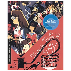 Day For Night - The Criterion Collection
