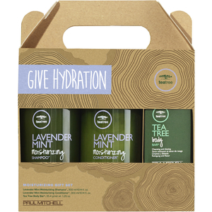 Paul Mitchell Give Hydration Gift Set (Worth £39.65)