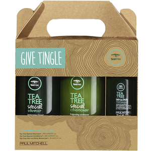 Paul Mitchell Give Tingle Gift Set (Worth £37.85)