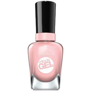 Sally Hansen Miracle Gel Nail Polish - Regal Rose 14.7ml