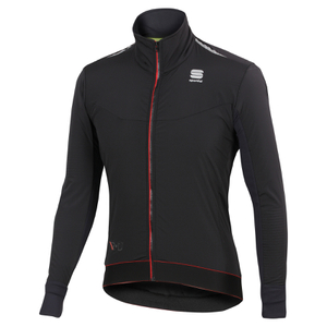 Sportful R & D Light Jacket - Black