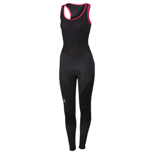 Sportful Women's Fiandre NoRain Bib Tights - Black