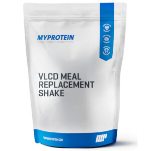 Very Low Calorie Diet Meal Replacement (VLCD)